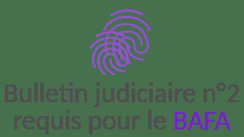 bafa bulletin judiciaire n2